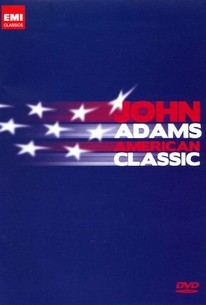 John Adams: American Classic