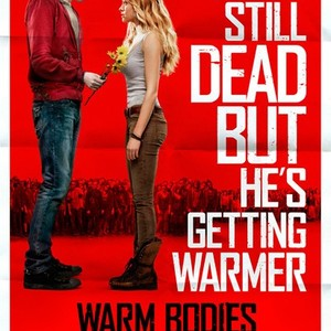 Warm Bodies 2013 Rotten Tomatoes