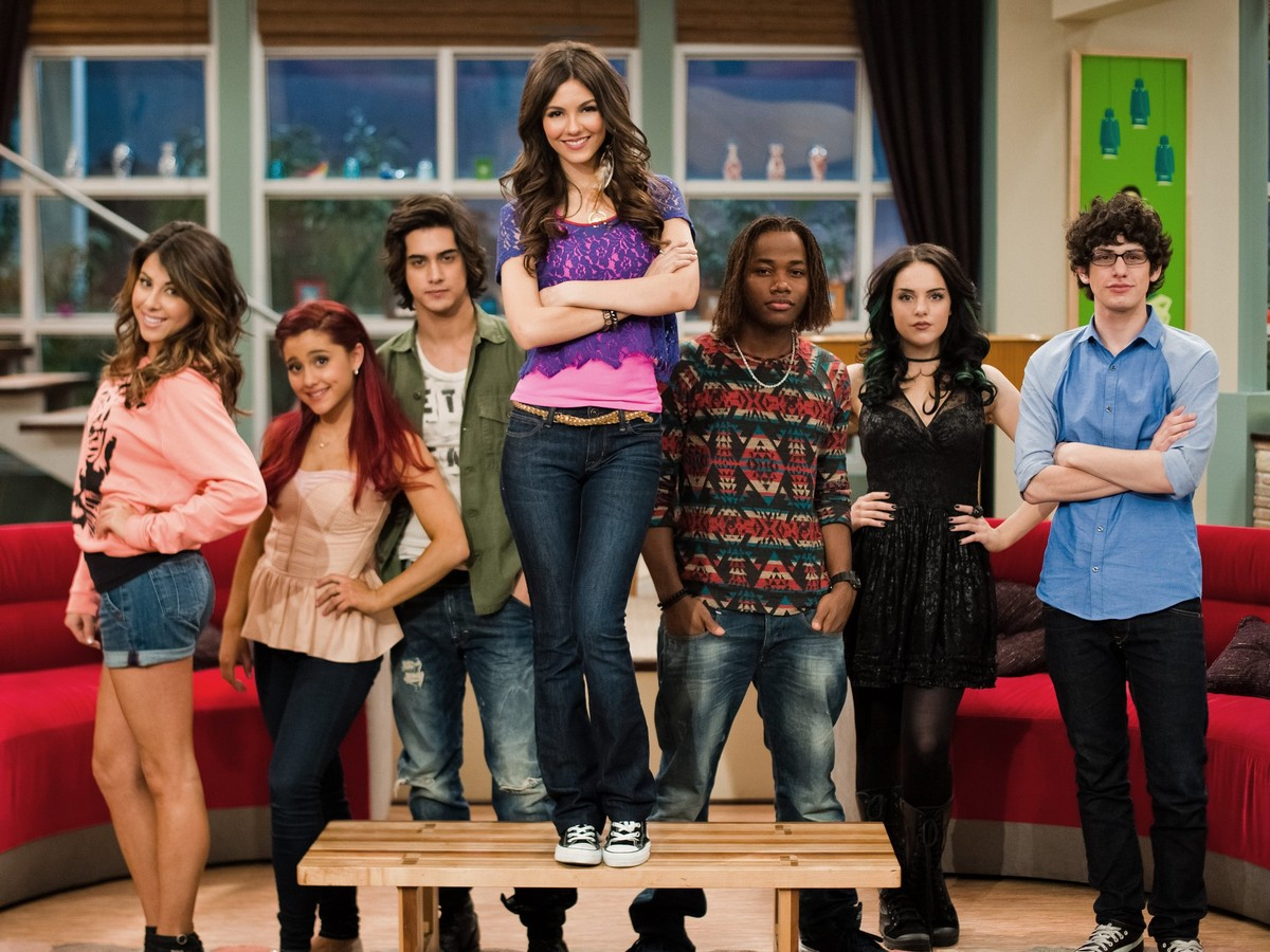 Victorious - Season 3 Episode 11 - Rotten Tomatoes