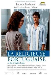 The Portuguese Nun (A Religiosa Portuguesa)