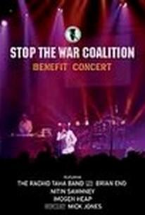 Stop the War Coalition: Benefit Concert