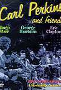 Carl Perkins and Friends