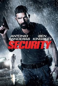 Security Film