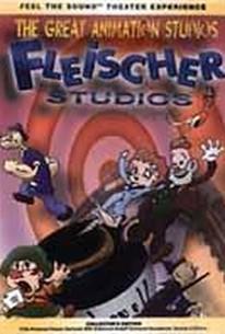 Great Animation Studios: The Fleischer Studios