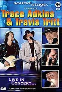 Soundstage Presents - Trace Adkins & Travis Tritt