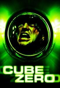 Cube Zero