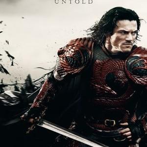 Dracula Untold (2014) - Rotten Tomatoes