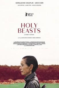 Holy Beasts (La Fiera y la Fiesta)