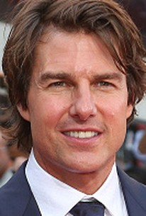 tom cruise rotten tomatoes - 206×305