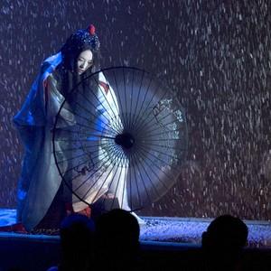 Memoirs of a Geisha??