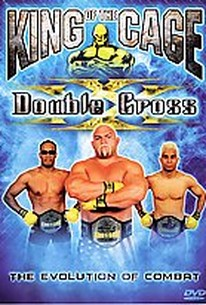 King of the Cage - Double Cross