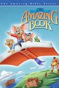 Amazing Book: Amazing Bible Stories