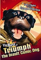 The Best of Triumph the Insult Comic Dog