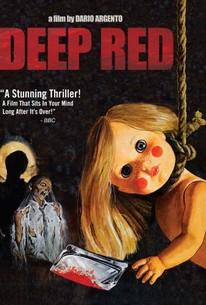 Splatter Saturday!: Deep Red