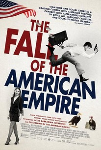 The Fall of the American Empire (La chute de l'empire américain)