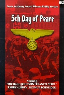 The Fifth Day of Peace