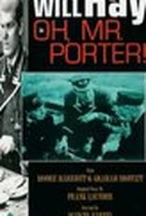 Oh, Mr Porter!