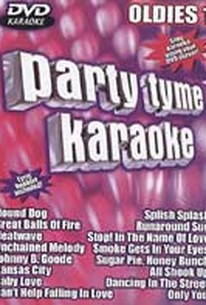 Party Tyme Karaoke - Oldies 1