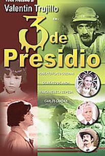 Tres De Presidio