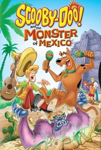 Scooby-Doo and the Monster of Mexico