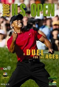 2008 U.S. Open: A Duel for the Ages