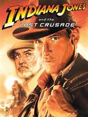 Indiana Jones and the Last Crusade