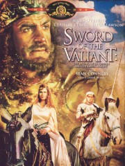 Sword of the Valiant