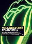Rolling Stones: Four Flicks