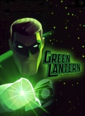 Green Lantern: The Animated Series: Season 1