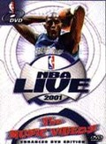 NBA Live 2001: The Music Videos