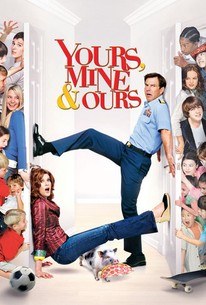 Yours, Mine & Ours