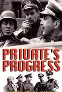 Private's Progress