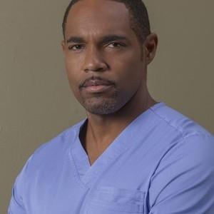 Jason George as Ben Warren