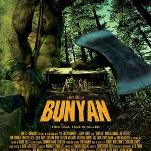 paul bunyan movie 2013