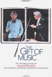 Leonard Bernstein: The Gift of Music