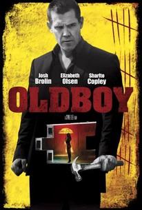 Oldboy Stream Movie4k