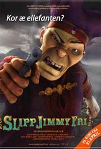 Free Jimmy (Slipp Jimmy fri)