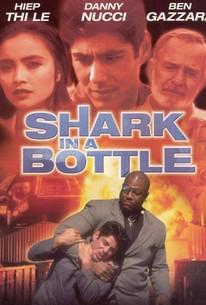 Shark in a Bottle