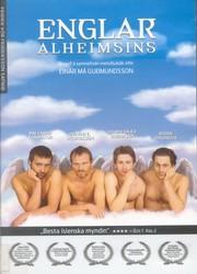 Englar alheimsins (Angels of the Universe)