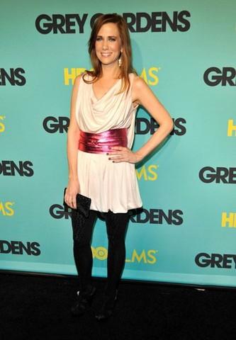 "HBO Films Presents ""Grey Gardens"" - New York Premiere - Arrivals"