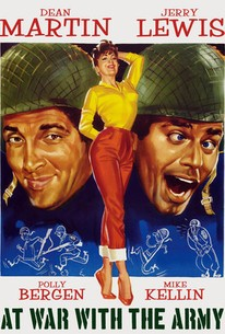 Martin & Lewis: At War with the Army