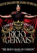 Ricky Gervais: Out of England - The Stand-Up Special