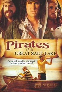 Pirates of the Great Salt Lake