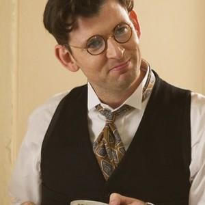 Moshe Kasher as Dr. Goldberg