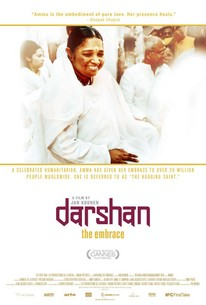 Darshan, The Embrace