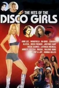 The Hits of the Disco Girls