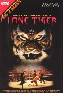 Lone Tiger