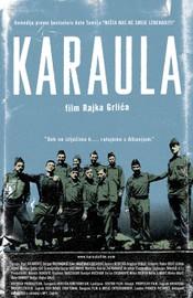 The Border Post (Karaula)