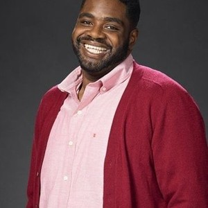 Ron Funches as Ron