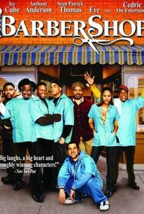 Image result for Barbershop 2002